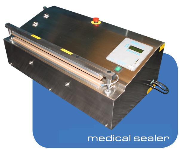 Star Medical Sealer with ARTICS controls
