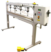 Star Gantry Heat Sealer