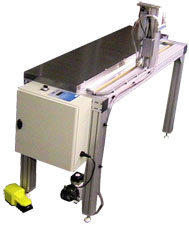 Gantry Heat Sealer from Star Universal