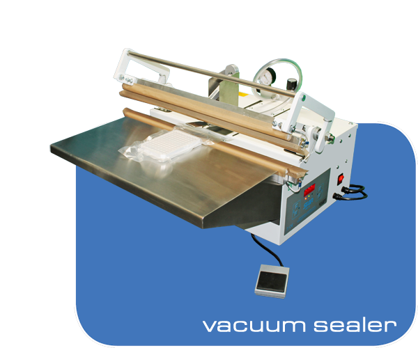 Star 106 Vacuum Bag Sealer
