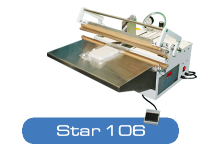 Star 106 Vacuum Sealer