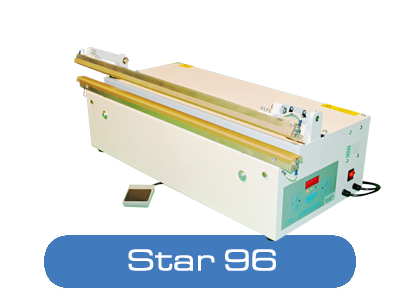 Star 96 Bag Sealer